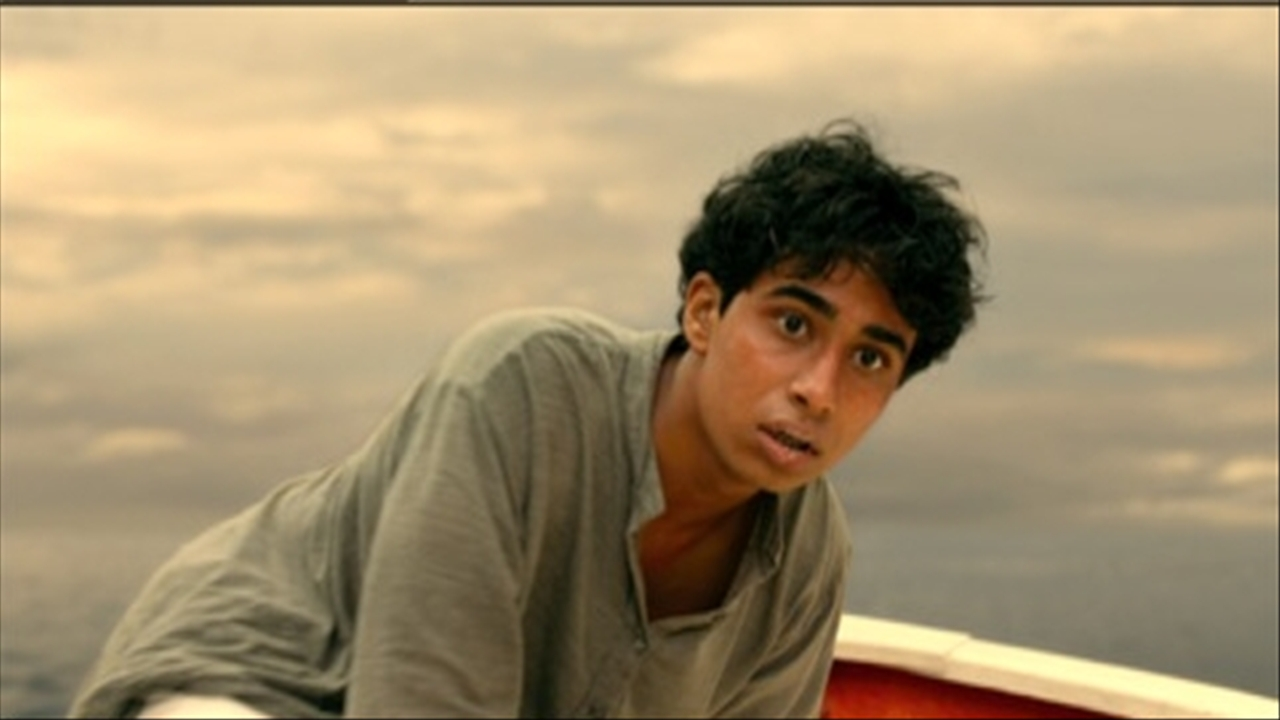 Life of pi will hurt you on the inside yourmomrocks for Life of pi characterization